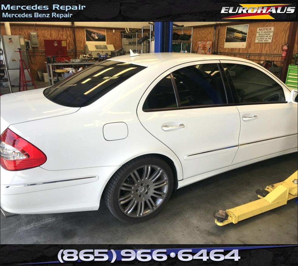 Mercedes_Repair