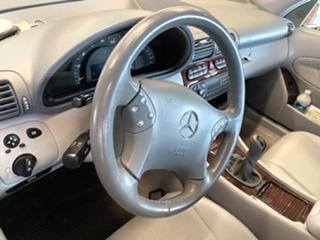 Mercedes Repair Mercedes Benz C240 Repair
